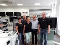 Presseberichte Manfred Wallat Elektro-GmbH
