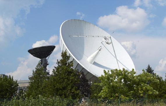 Antennen, Antennentechnik, Antennenanlagen, Antenneninstalation,